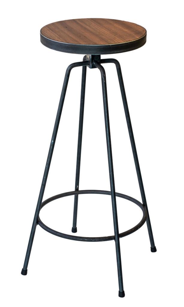 Marvelous The Boston Bar Stool Ripple Craft Bespoke Handcrafted Lamtechconsult Wood Chair Design Ideas Lamtechconsultcom