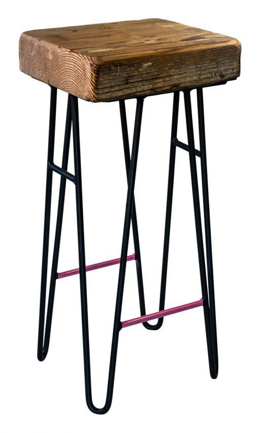 ripple craft stool st kilda