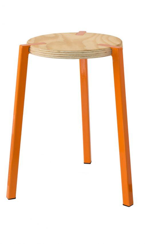 Dookie Stack Orange