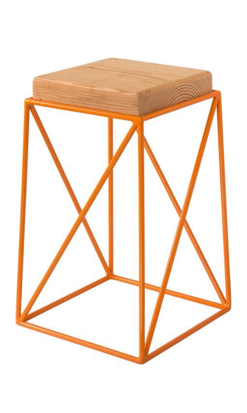Brunswick orange